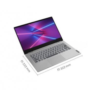联想ThinkBook 14(09CD)英特尔酷睿i5 14英寸轻薄笔记本电脑(十代i5-1035G1 8G 512G傲腾增强型SSD 2G独显)