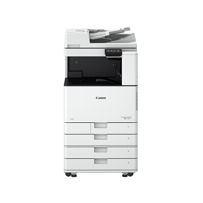 佳能(Canon)复合机 iRC3025/3125 A3彩色激光数码复合机(双面打印/复印/扫描)含输稿器四纸盒